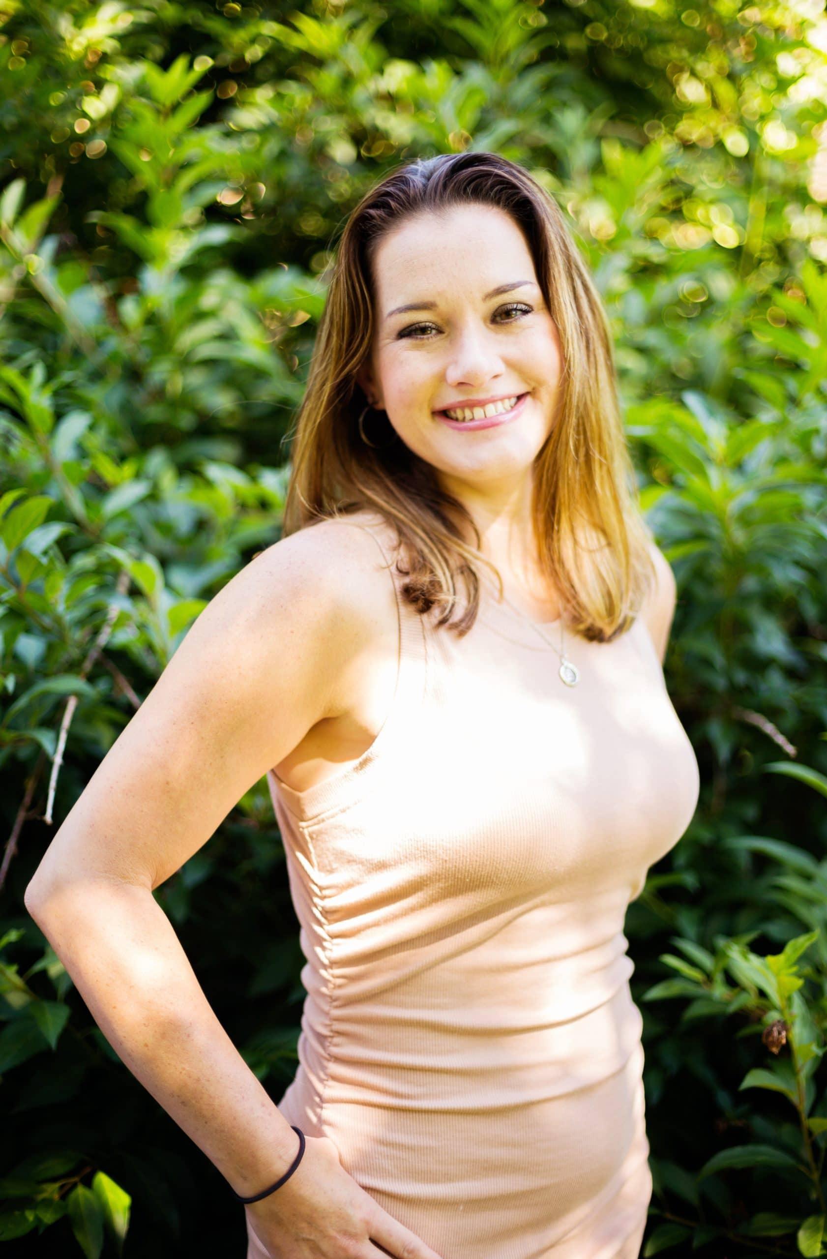 Amy Martunas, CVT